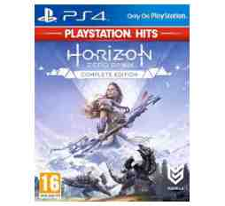 Slika izdelka: PS4 HORIZON ZERO DAWN PLAYSTATION HITS