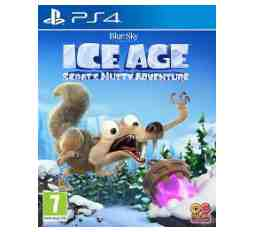 Slika izdelka: PS4 ICE AGE: SCRAT'S NUTTY ADVENTURE!