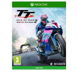 Slika izdelka: TT Isle of Man – Ride on the Edge 2 (Xbo
